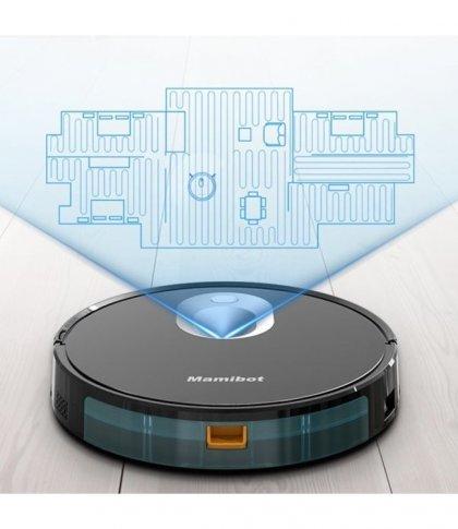 Прахосмукачка Mamibot ExVac 680S- по- добрия избор!