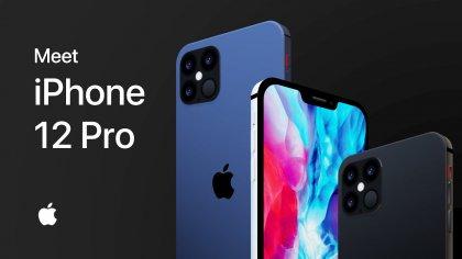 Дългоочакваният iPhone 12