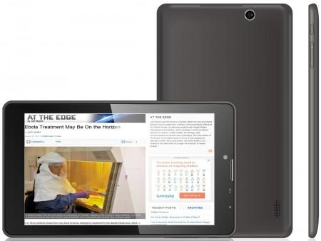 Таблет Nextbook NX007