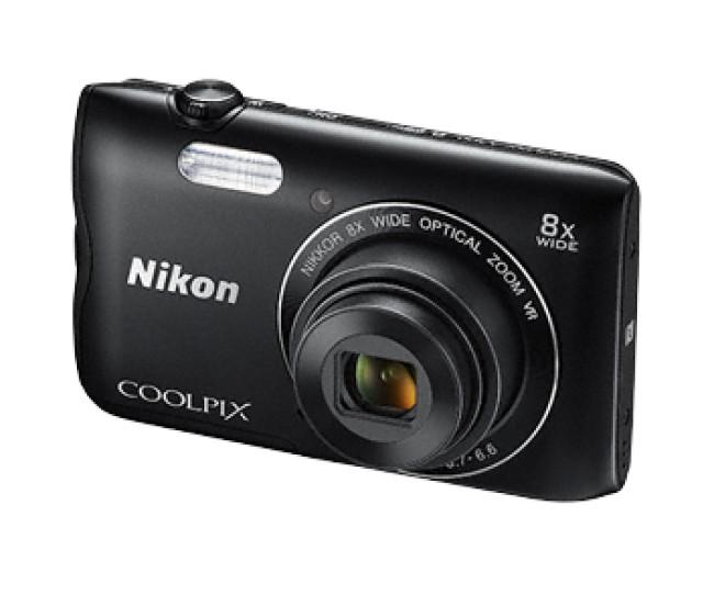 Фотоапарат Nikon A300