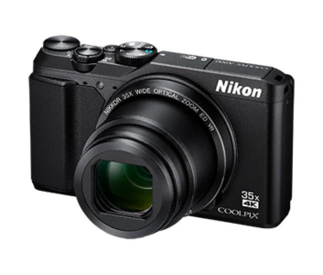 Фотоапарат Nikon A900