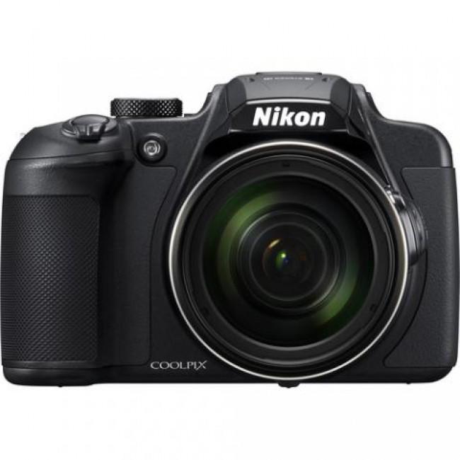 Фотоапарат Nikon COOLPIX B700