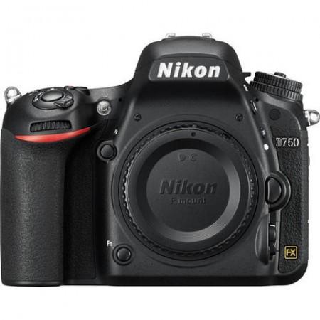 Фотоапарат Nikon D750 body