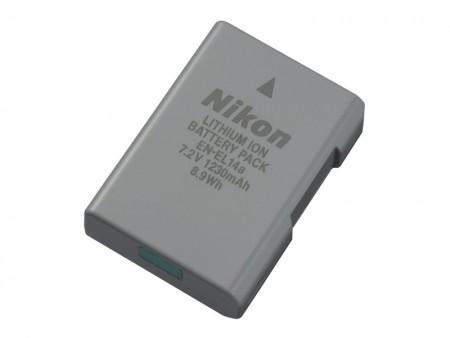 Батерия Nikon EN-EL14A