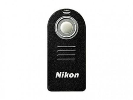 Аксесоар за фотоапарат Nikon ML L3 Remote Control