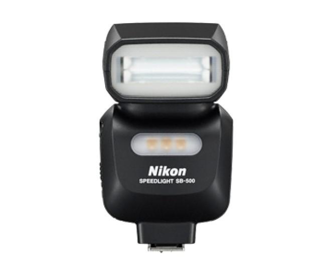 Светкавица Nikon Nikon SB 500