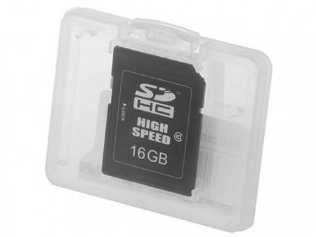 Карта памет Nikon SDHC Class 10 16 GB (ALM0016C10)