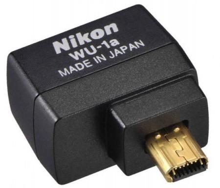 Аксесоар за фотоапарат Nikon WU-1A