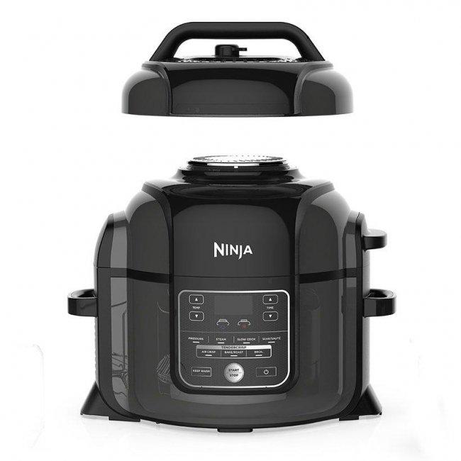 Мултикукър Ninja Foodi 7-in-1 Multi-Cooker 6L OP300