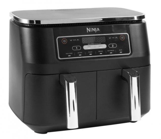 Airfryer Ninja Foodi Dual Zone Air Fryer- AF300 7.6L