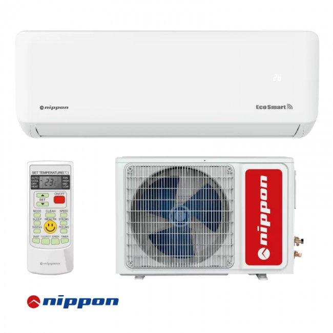 Климатик Nippon KFR 24DC ECO SMART