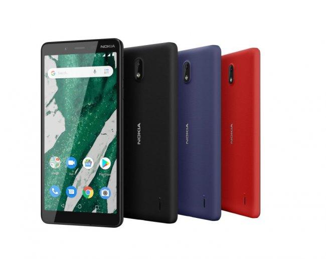 Nokia 1 Plus DUAL
