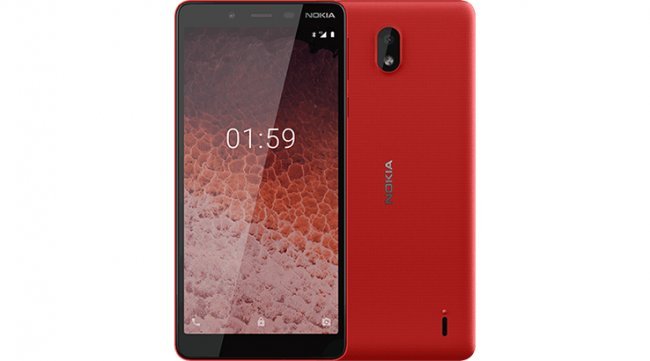 Цена на Nokia 1 Plus DUAL