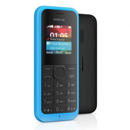 Цена Nokia 105 (2015)