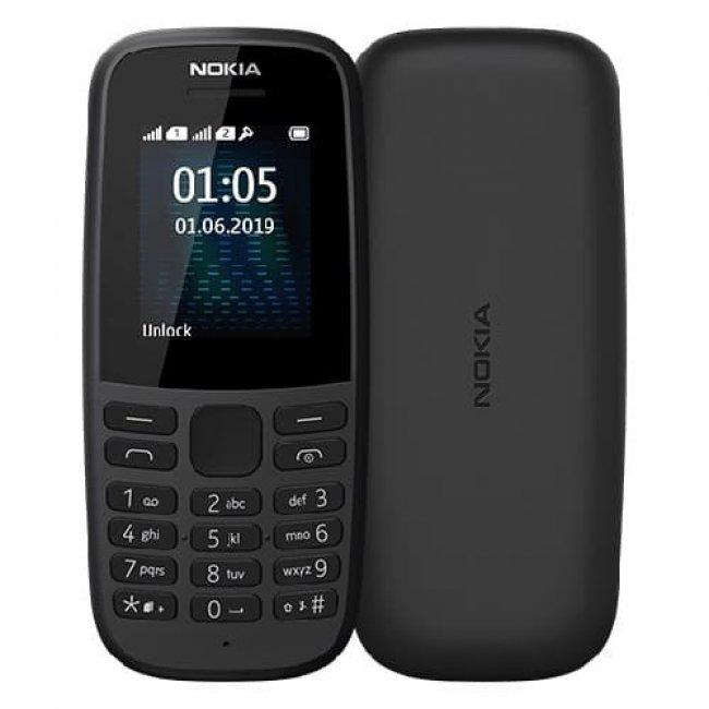 Цена Nokia 105 (2019) DUAL