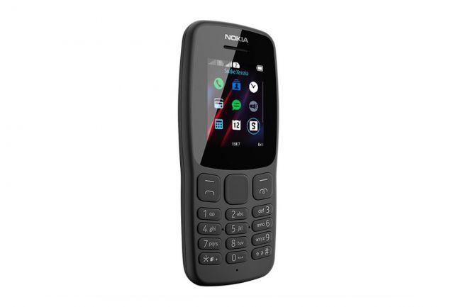 Цена на Nokia 106 Dual (2018)