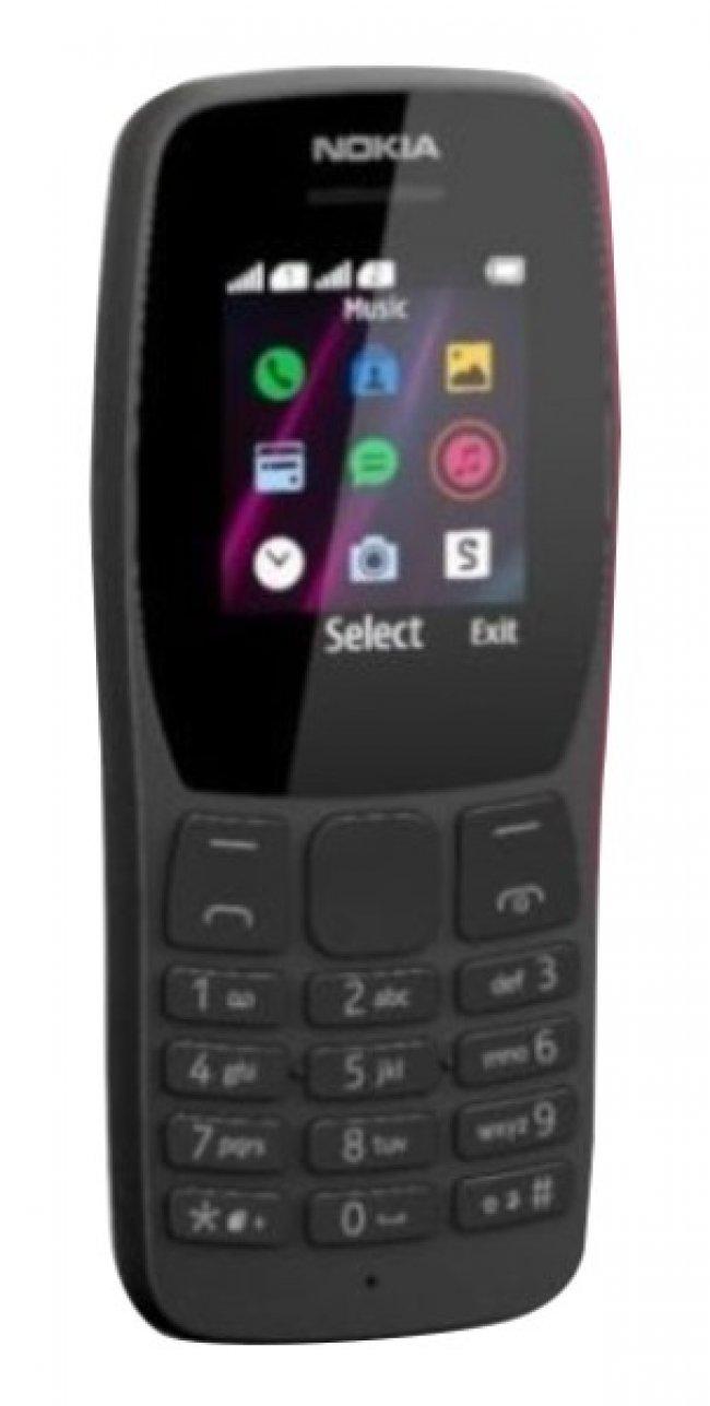 Цена на Nokia 110 (2019) DUAL