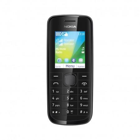 GSM Nokia 114 Dual SIM