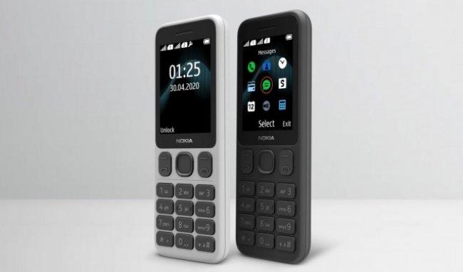 Nokia 125 (2020)