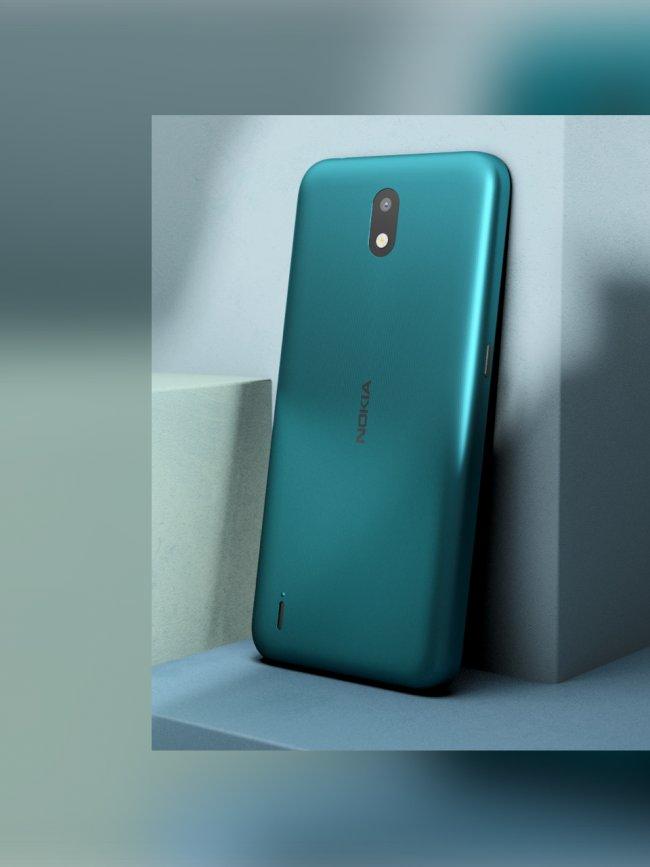 Nokia 1.3 Dual