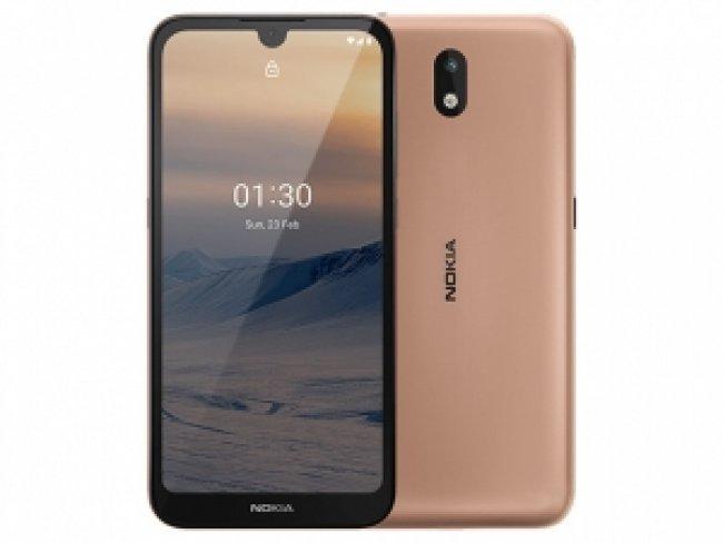 Цена на Nokia 1.3 Dual
