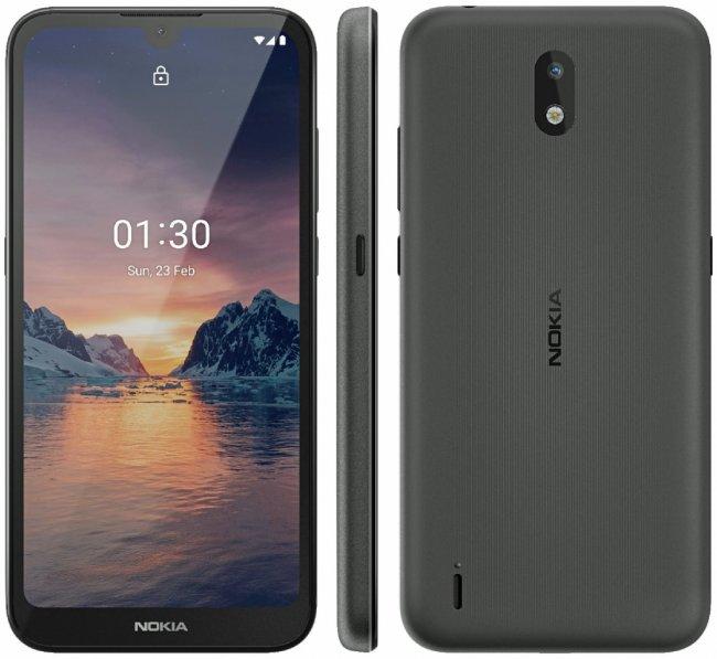 Смартфон Nokia 1.3 DUAL