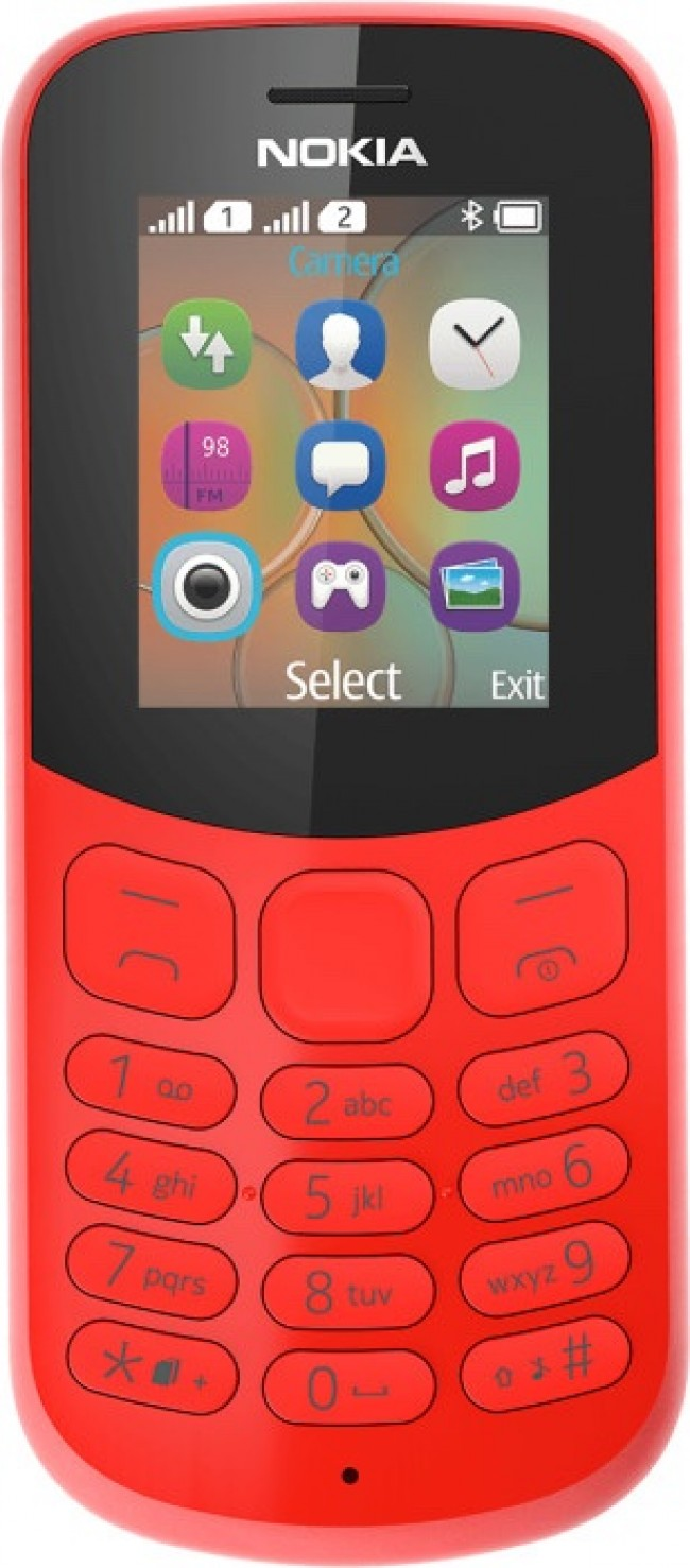 Цена Nokia 130 (2017) Dual SIM