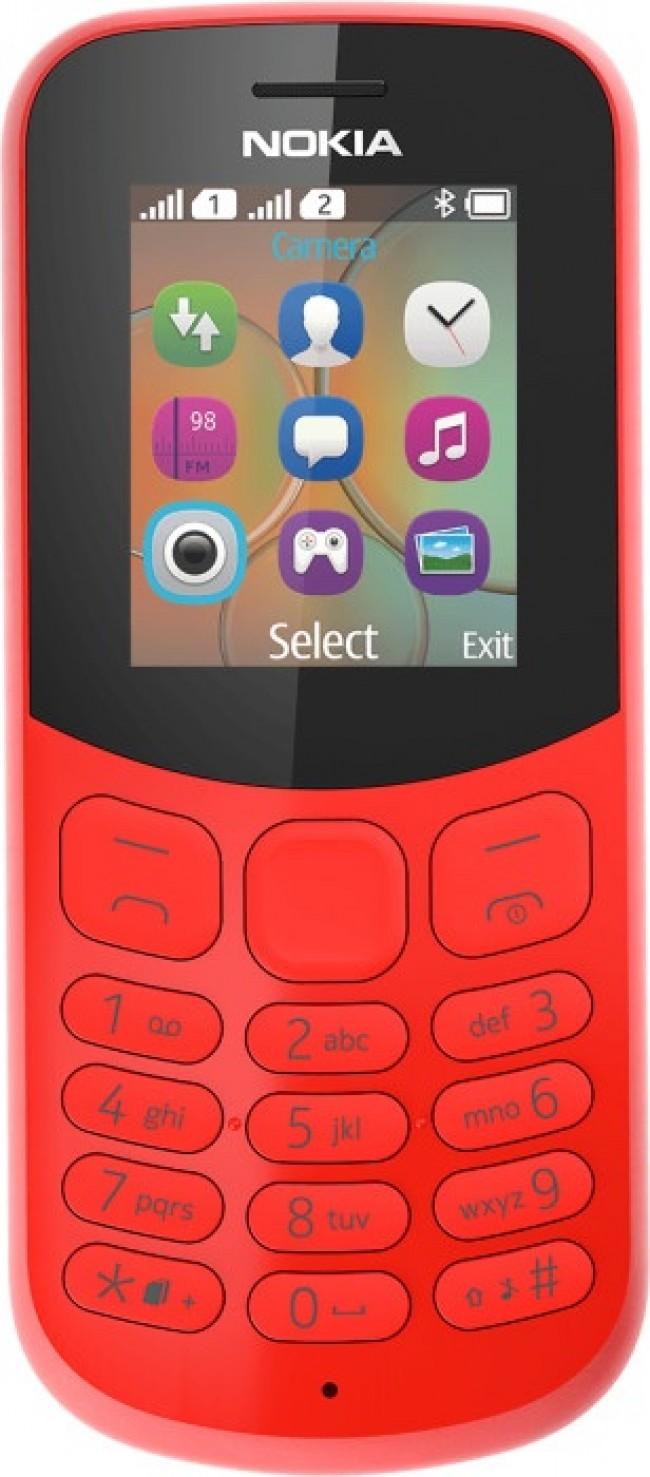 Цена на Nokia 130 (2017)