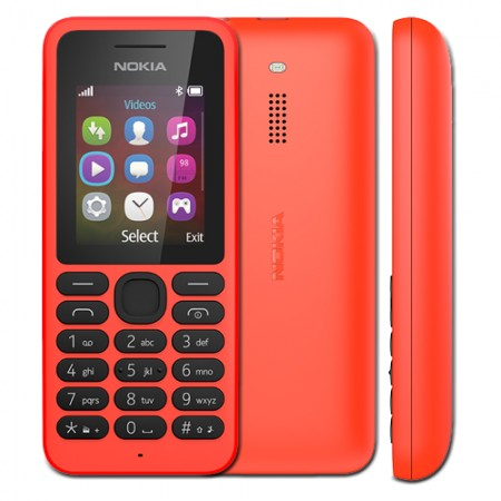 Снимки на Nokia 130 Dual SIM