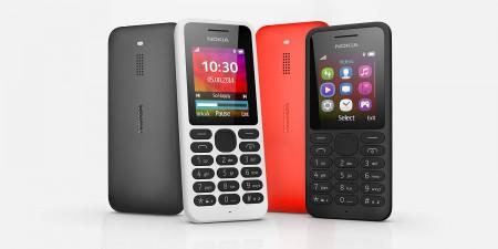 Снимка на Nokia 130 Dual SIM