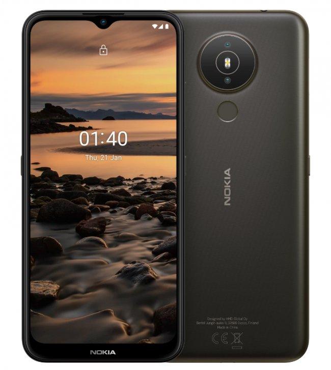 Смартфон Nokia 1.4 DUAL