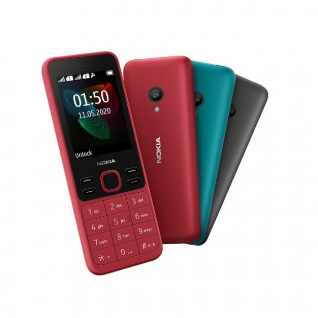 Nokia 150 (2020) DUAL