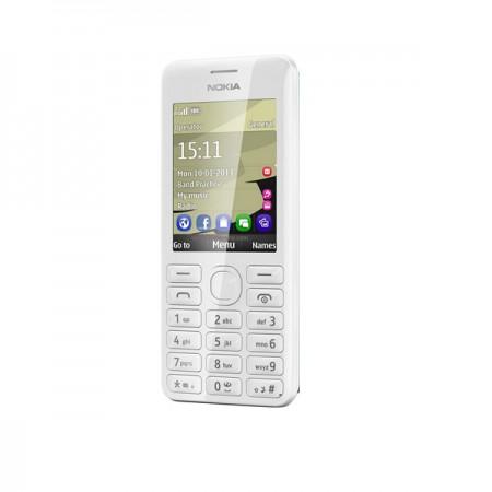 Снимки на Nokia 206 Dual SIM