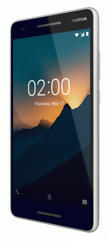 Цена на Nokia 2.1 (2018) DUAL SIM