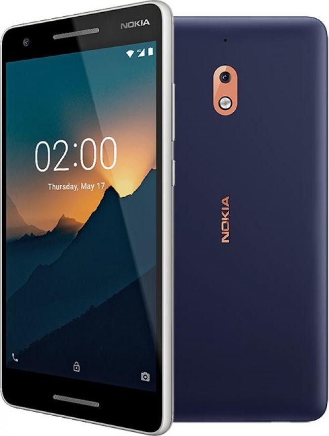 Цена Nokia 2.1 (2018) DUAL SIM
