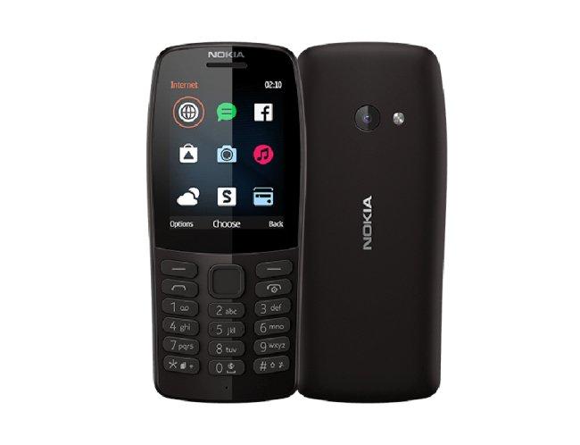GSM Nokia 210 DUAL