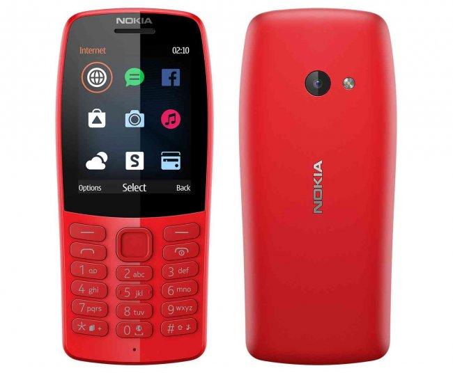 Nokia 210 Dualsim