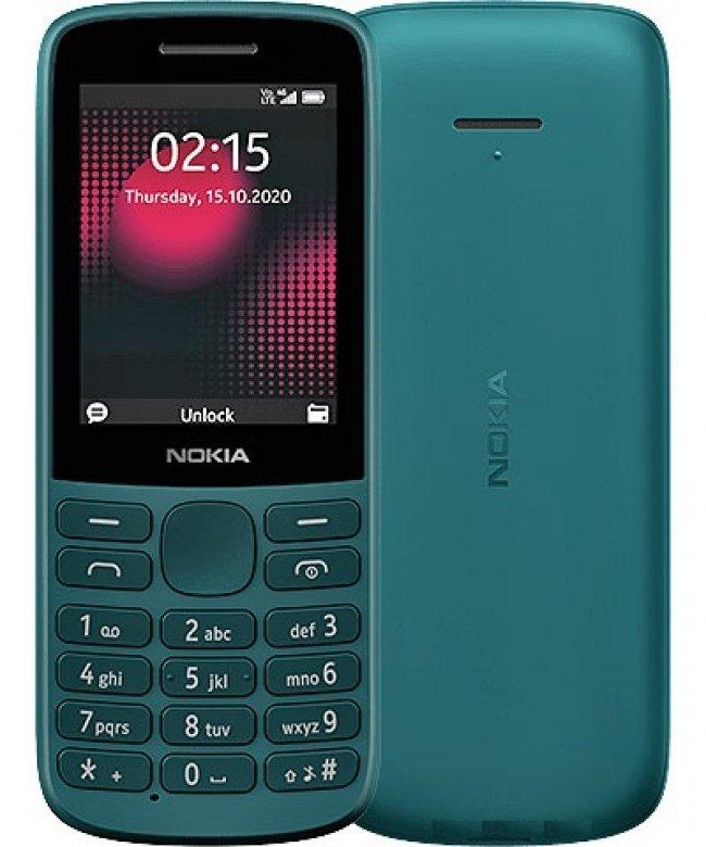 Nokia 215 4G 2020