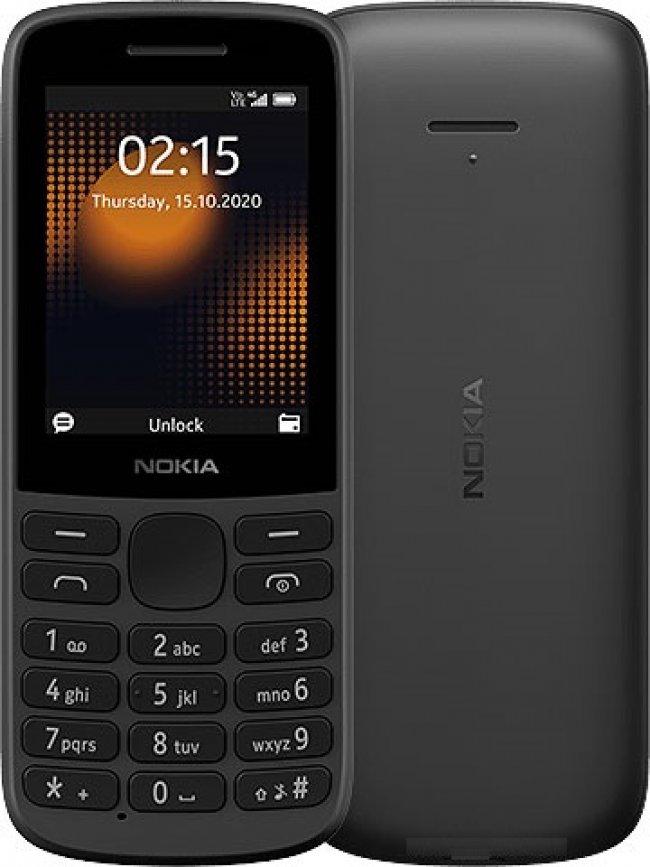 Цена на Nokia 215 4G 2020