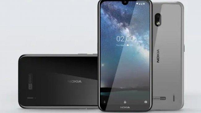 Цена на Nokia 2.2 (2019) DUAL SIM