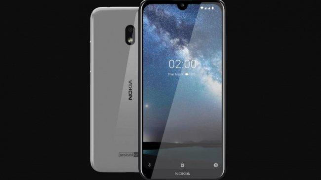 Цена Nokia 2.2 (2019) DUAL SIM