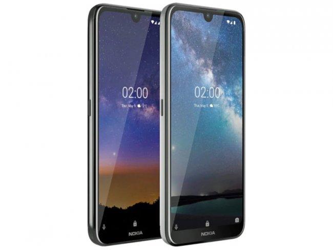 Nokia 2.2 (2019) DUAL SIM Снимка