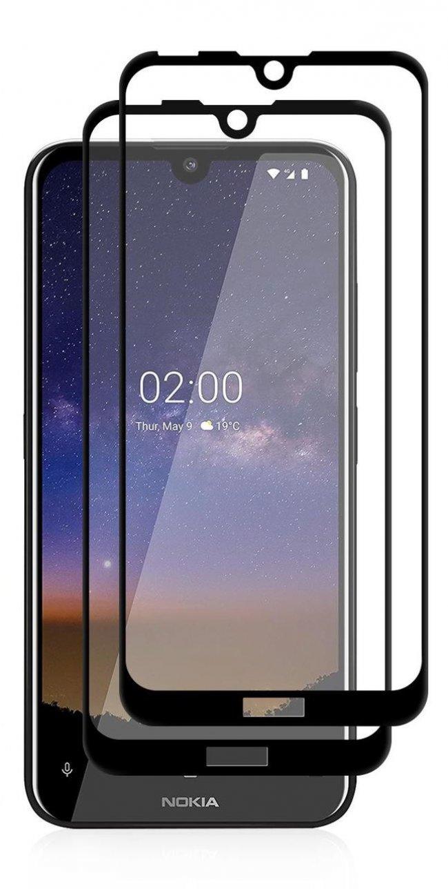 Стъклен Протектор за мобилен телефон Nokia 2.2 Стъклен протектор