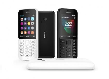 Снимка на Nokia 222