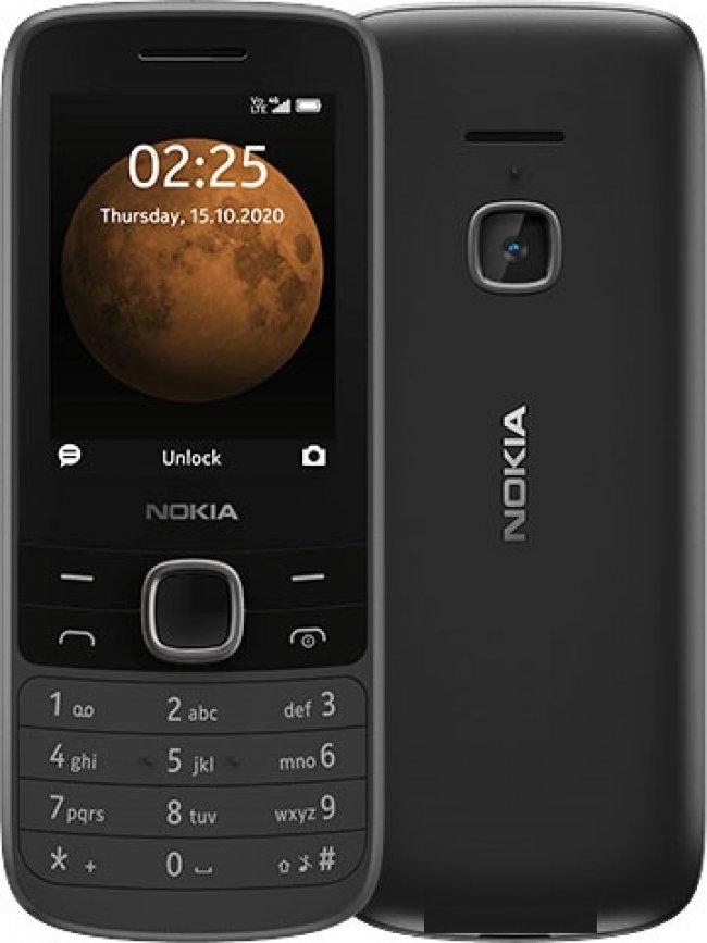 Смартфон Nokia 225 (2020) 4G DUAL
