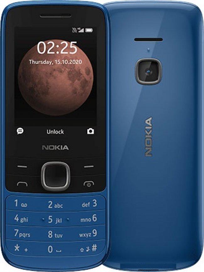 Цена Nokia 225 (2020) 4G DUAL