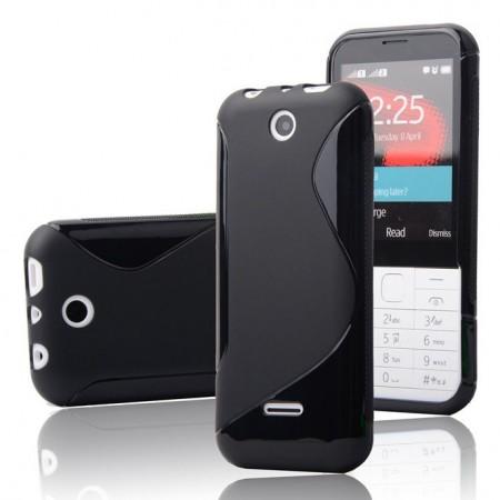 Калъф за Nokia 225 S-Line