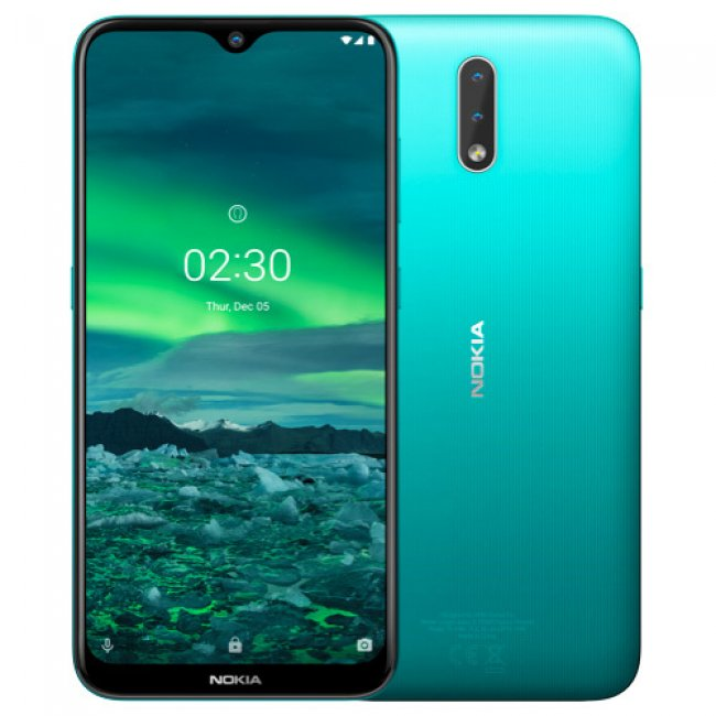 Nokia 2.3 Dual