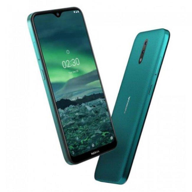 Цена Nokia 2.3 Dual