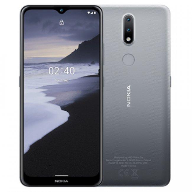 Смартфон Nokia 2.4 DUAL